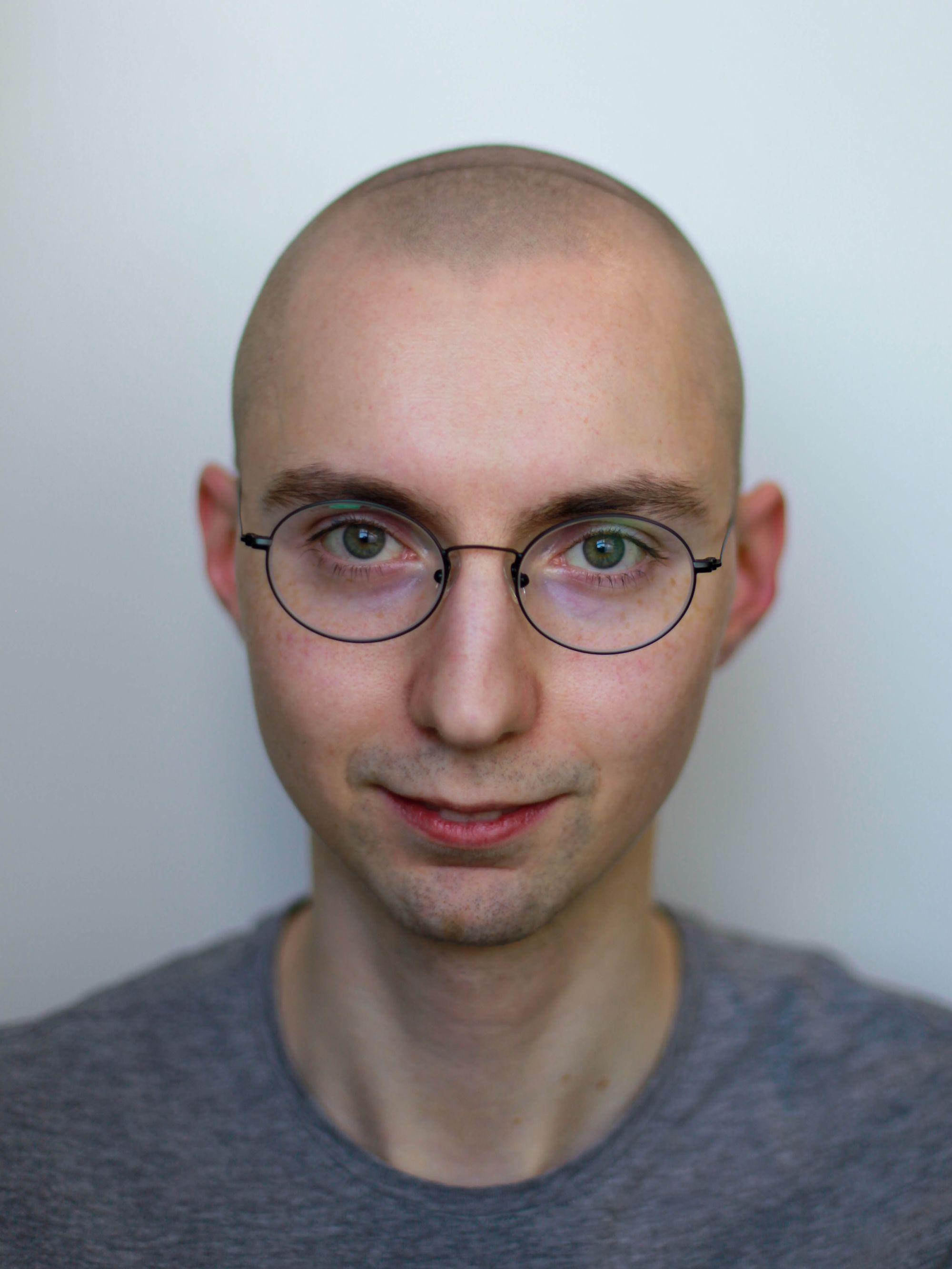 Alexey Guzey
